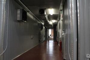Кислородная станция