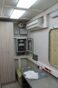 Лаборатория морская